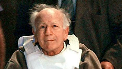 Colonia Dignidad founder, Nazi and child abuser Schäfer dies in prison