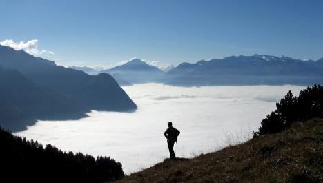 Liechtenstein digs in heels against stolen bank data
