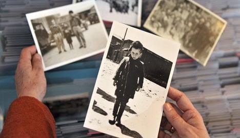 Names of Buchenwald Nazi camp victims put on Web