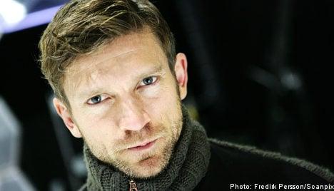 Jesper Blomqvist dusts off boots for promotion push