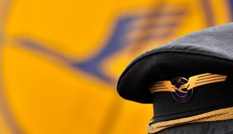 Lufthansa pilots call off planned strike