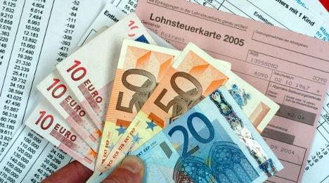 FDP tax plan gets broad thumbs up