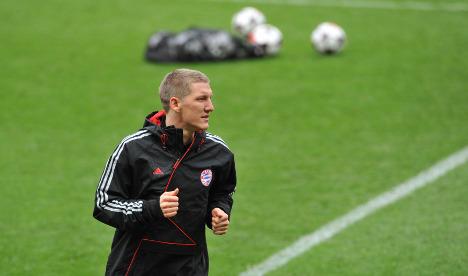 Bayern Munich hoping for historic treble