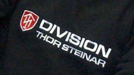 Neo-Nazi clothing label Thor Steinar sues satirical copycat