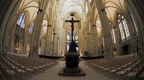 Catholics ready for Church exodus, poll finds