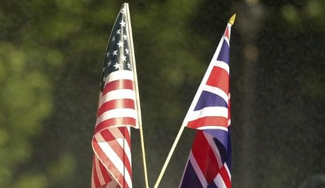 The Local launches America's News in British English