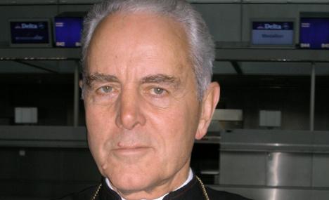 Brotherhood ordered Williamson to skip Holocaust trial