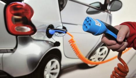 Green Technologies: E-mobility