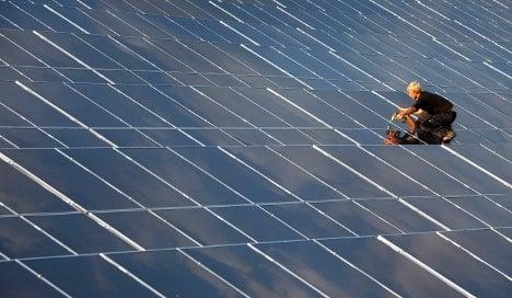 Green Technologies: Feed-in tariffs