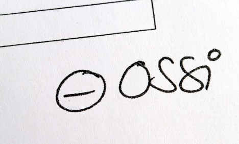 Court rules against 'Ossi' discrimination case