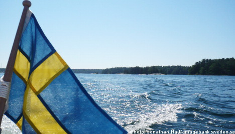 Sweden tenth most attractive nation — again