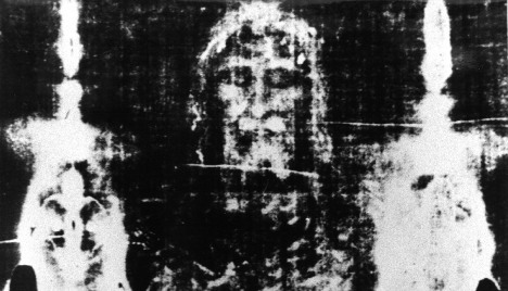 Hitler may have tried stealing the Shroud of Turin