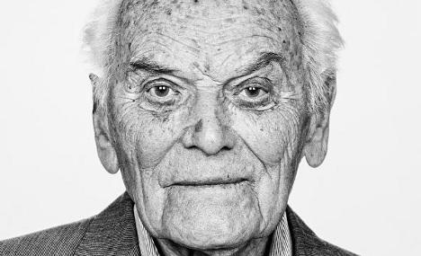 Facing a century: 100 German portraits