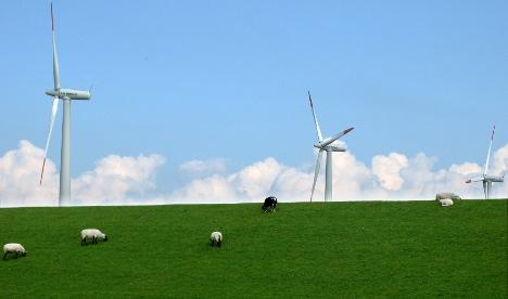 Green Technologies: Can Germany keep its edge?
