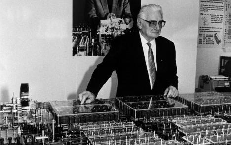 Konrad who? Unsung computer pioneer remembered