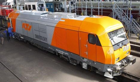 Deutsche Bahn buys British transport operator Arriva