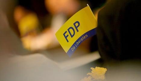 FDP gears up for fresh tax cut battle