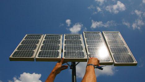 Green Technologies: Solar