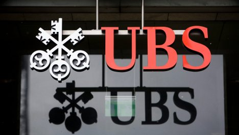 Market watchdog Bafin probing UBS unit