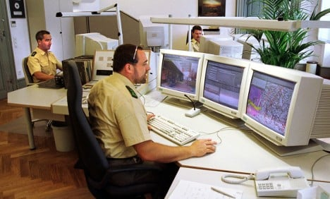Police moot online version of 110 emergency call service