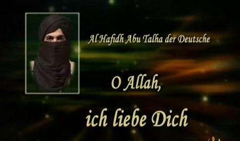 Police fear third wave of German Jihadists