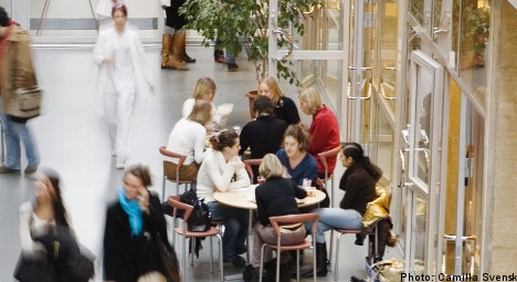 Stockholm universities top student wish list