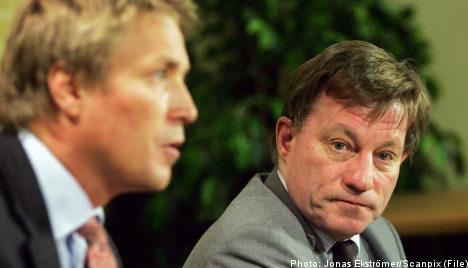 Top Social Democrats talk tough on rape