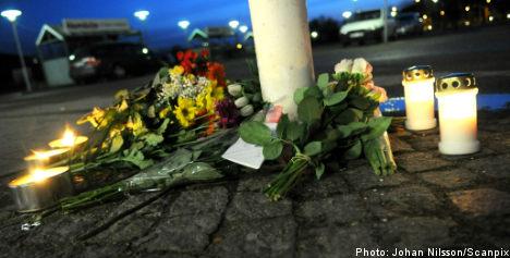 Local firms offer reward over car park killing