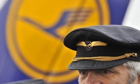 Second Lufthansa pilots' strike looms