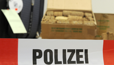 Police make biggest ever cocaine bust
