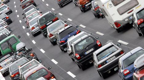 Environment agency backs national road tolls