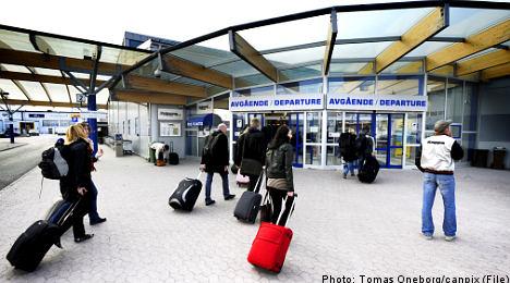 Stockholm Skavsta set to reopen