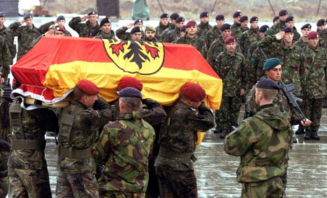 Gabriel: Chancellor must retract Afghan 'war' acknowledgement