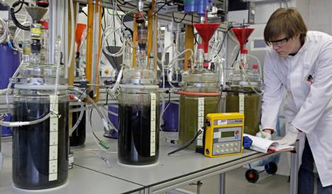 Green Technologies: Bio-energy