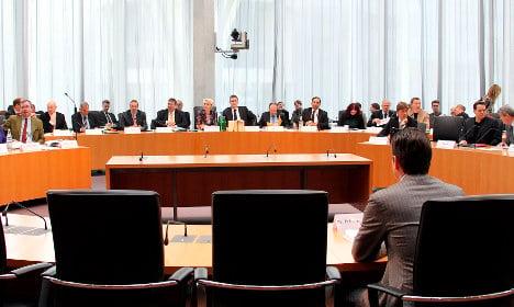 Guttenberg defends his Kunduz mistakes