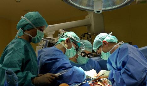 Open up medicine to solve doctor shortage, Rösler urges