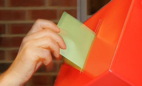 British expat voter registration deadline looms