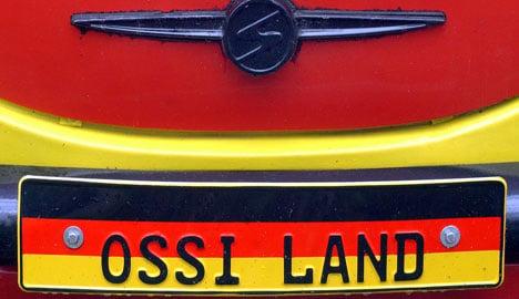 Woman sues over 'Ossi' discrimination