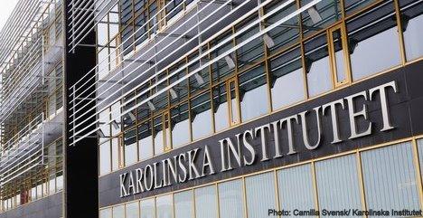 Karolinska tops university rankings: report