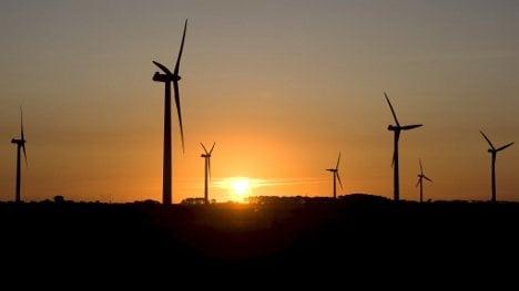 Green Technologies: Wind