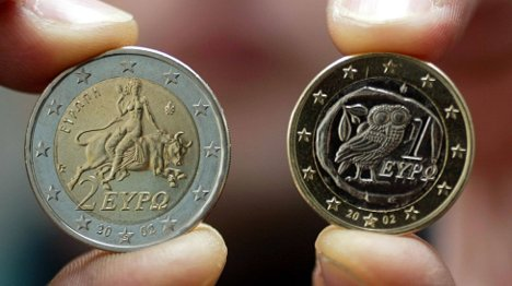 Bundesbank reportedly wary of Greece bailout