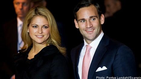 Princess Madeleine breaks up with fiancé