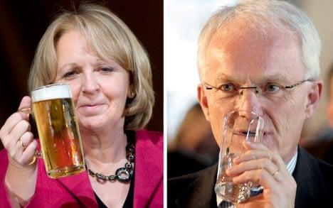 Crucial NRW election on knife edge