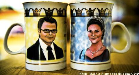 Sky-high rents await royal wedding tourists