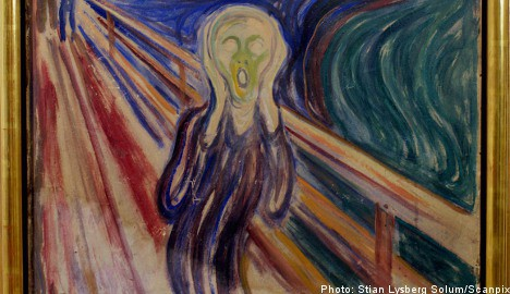 Fine line between genius and insanity: study