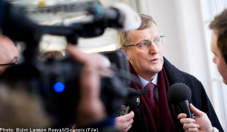 Saab making steady return to health: CEO