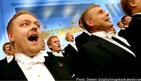 Choir singing can ease irritable bowels: study
