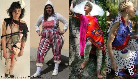 Tourist board seeks folk costume renaissance