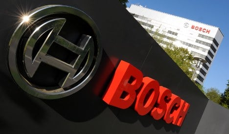 Bosch opens Southeast Asian office for green technologies