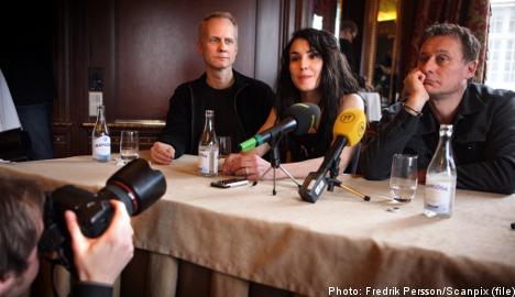 Swedish film stirs Hollywood imagination